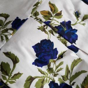 Forever 21 Dresses - Forever21 strapless floral dress